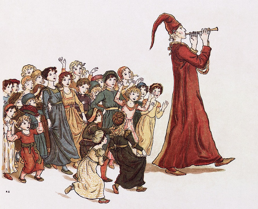 Sick Kids & FairyTales