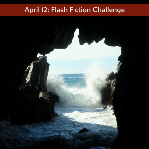 Flash Fiction: April 12th