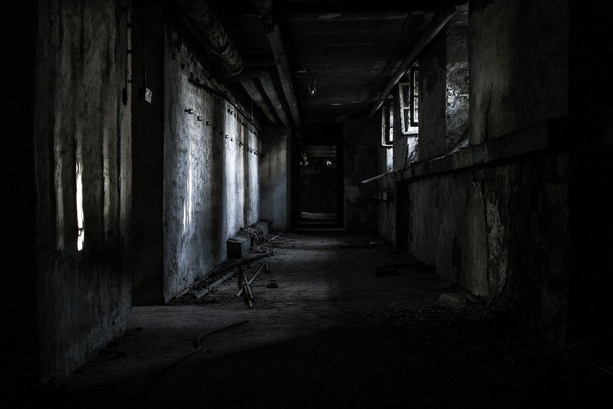 Author's Thoughts: Promises, promises (Horror & GunControl)